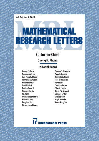 mathematician paper research This is a list of important publications in mathematics  as the first profound paper about to support his research in the foundations of mathematics.