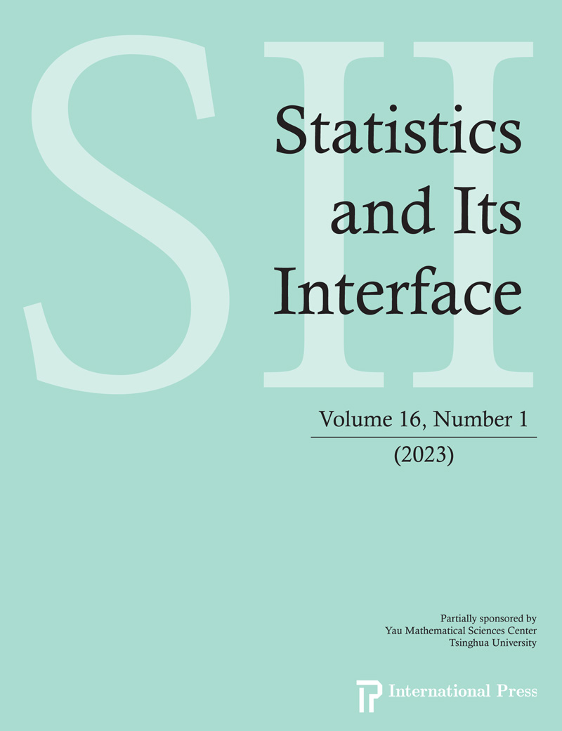Statistics And Its Interface